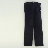 WORK PANTS 5pocket ブラック BLUCO【ブルコ】OL-003