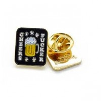 CHEERS PIN 【 GOODWORTH 】