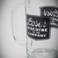Beer Mug【LOSER MACHINE】