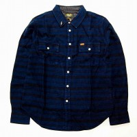 Timber Shirt【LOSER  MACHINE】INDIGO