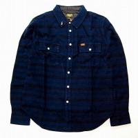 Timber Shirt【LOSER  MACHINE】INDIGO