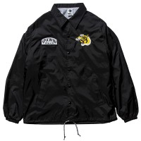 SOUVENIA COACH JACKET【PAWN】BLACK
