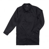 BOONDOCKS JACKETS【DARK SEAS】BLACK