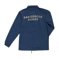 DANGEROUS GOODS JACKETS【DARK SEAS】NAVY