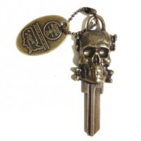 Goodworth&Repop Skull Key 【 GOODWORTH 】