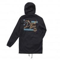 Luminary Jacket【DARK SEAS】BLACK