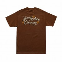 El Camino Tee【LOSER MACHINE】COFFEE
