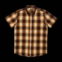Bradbury Shirt【LOSER MACHINE】BROWN