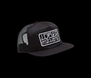 LMC-Firme Hat-BLK