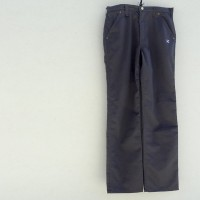 WORK PANTS 5pocket グレー BLUCO【ブルコ】OL-003