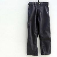 STANDARD WORK PANTS グレー BLUCO【ブルコ】OL-004