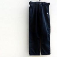 STANDARD WORK PANTS ブラック BLUCO【ブルコ】OL-004