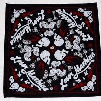 13FALL【LOSERMACHINE(ルーザーマシン)】MINDBENDER BANDANA
