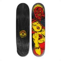 Antiz Skateboard 【アンティス スケートボード】Antiz x Carhatt #2