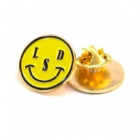 GOODWORTH LSD PIN