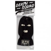 SKI MASK AIR FRESHENER【DEATH SQUAD】