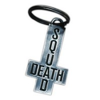 KEYCHAIN【DEATH SQUAD】