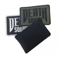 D/S TRADEMARK PATCH【DEATH SQUAD】