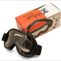 XTRAVUE GOGGLES【BOB HEATH VISORS LTD】