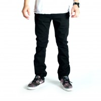 """The Standard"" BLACK【BLKWD DENIM】"