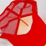 4Q-LOGO-CAP-RED