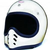 送料無料!Beetle MTX MOTO STYLE HELMET【WNDRZ】 アイボリー
