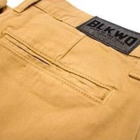 """Chino"" Duck【BLKWD DENIM】"