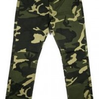 """The Standard Camo"" OG CAMO【BLKWD DENIM】"