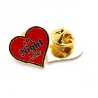 ALL NIGHT PIN 【 GOODWORTH 】