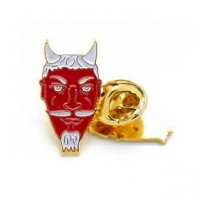 DEVIL PIN 【 GOODWORTH 】