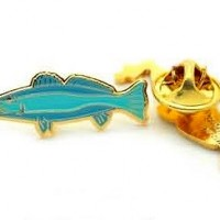 FISH PIN 【 GOODWORTH 】