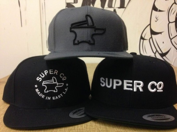 SuperCoHats