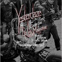YESTERDAZE-THE ROLLER ARCHIVES