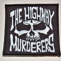 LOGOワッペン【THE HIGHWAY MURDERERS】
