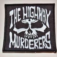 LOGOワッペン【THE HIGHWAY MURDERERS】