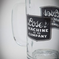 Beer Mug【LOSER MACHINE】