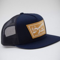Hotel Trucker【LOSER MACHINE】Navy
