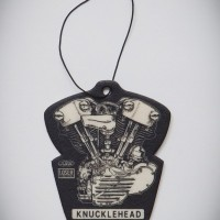 Knuckle head Air Freshener【LOSER MACHINE】