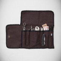 UTILITY TOOL ROLL【LOSER  MACHINE】