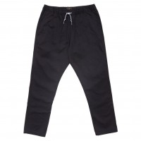 Depot Pant【DARK SEAS】Black