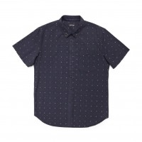 Forecastle Shirt【DARK SEAS】DARK NAVY