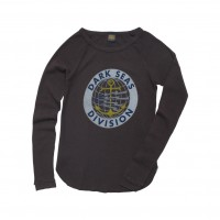 NAVCOMM LADIES THERMAL【DARK SEAS】CHARCOAL