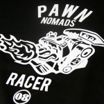 PAWN-EngineTee-BK