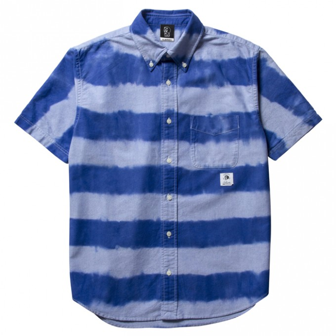 PAWN-TieDyePrisonerSS-Shirt-Blue