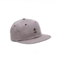 ANCHORS HAT【DARK SEAS】RUM RAISIN