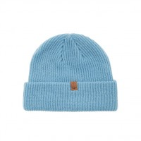 KNIGHTSHEAD BEANIE【DARK SEAS】LIGHT BLUE