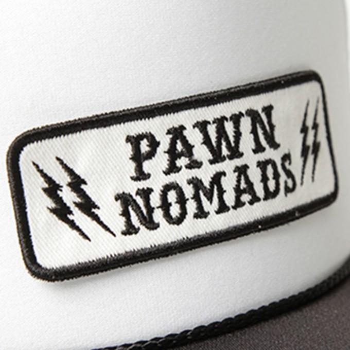 PawnThunderLogoCap92906-WH-2