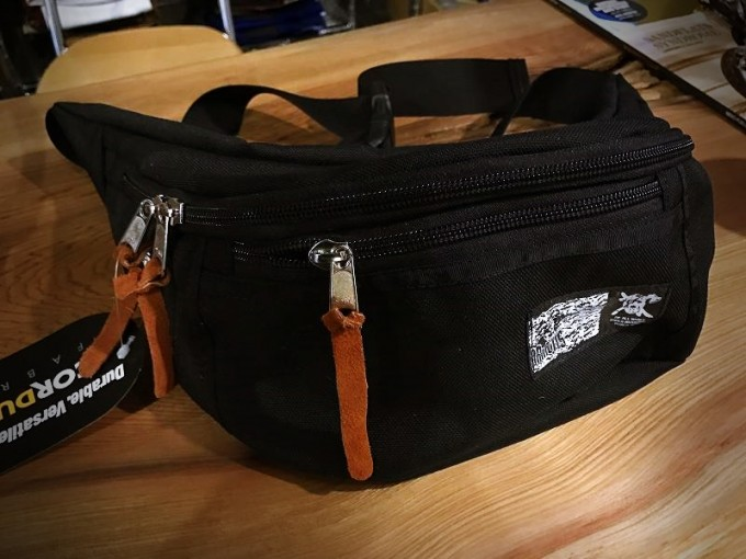 BG-W-NAME-Waist-Bag