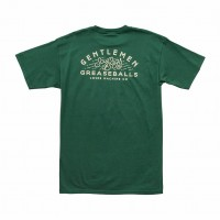 Sideline Tee【LOSER MACHINE】FOREST GREEN