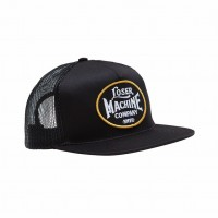 Richmond Hat【LOSER MACHINE】BLACK